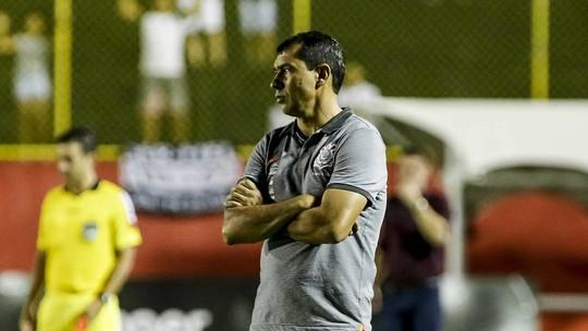 Foto: (Rodrigo Gazzanel/Ag. Corinthians)