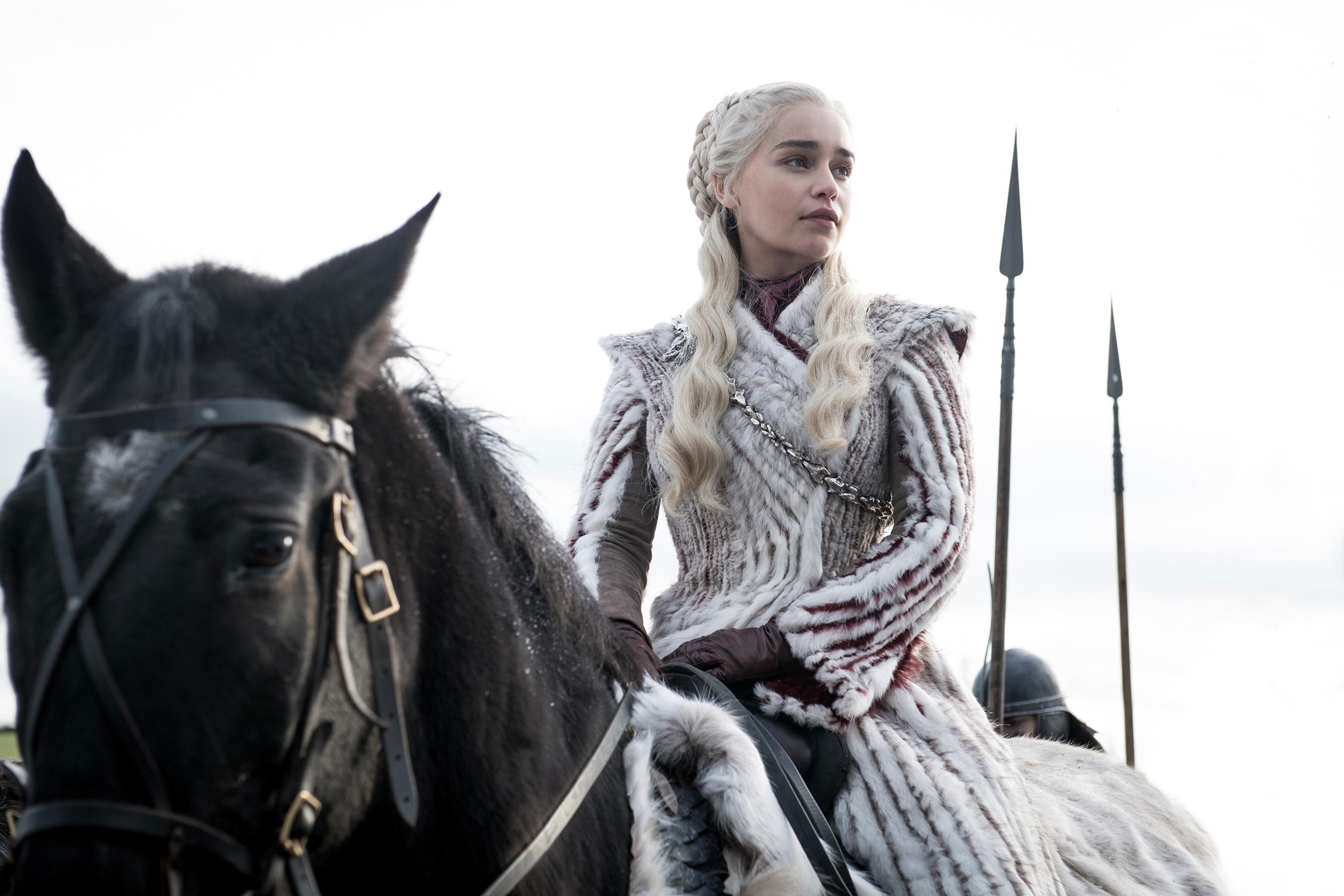 'Game of Thrones' estreia temporada final com recorde de 17,4 milhões de espectadores nos EUA