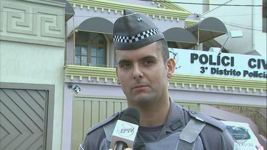 Atendente desconfia de compra e grupo acaba preso durante sequestro relâmpago em Franca, SP