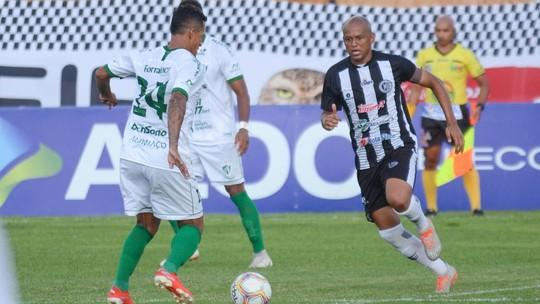 Foto: (Jailson Colácio/Ascom Murici FC)