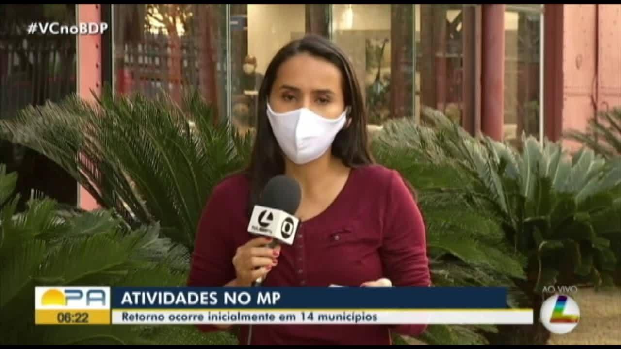 VÍDEOS: Bom Dia Pará desta sexta-feira, 3 de julho