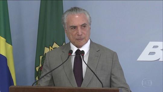 Juiz do DF aceita denúncia e torna réus José Yunes e coronel Lima, amigos de Temer