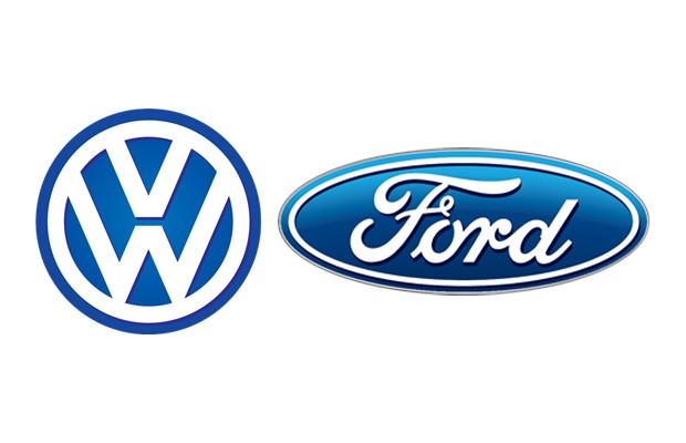 Volkswagen e Ford anunciam parceria global para o desenvolvimento de veículos comerciais (Foto: Autoesporte)