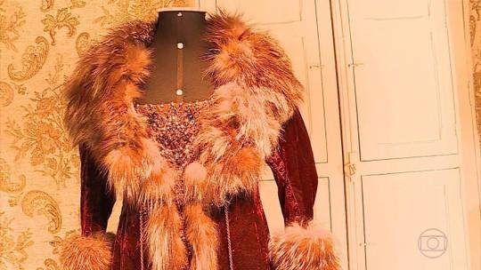 Novo Mundo: a arte de vestir no Século XIX
