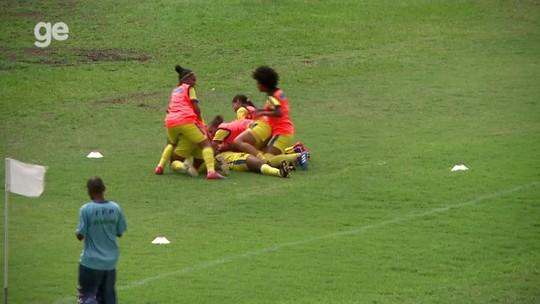 Finalistas definidos: Tiradentes-PI e Teresina decidem título da Copa Piauí feminina