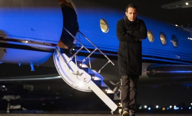 Cena de 'Succession' (Foto: HBO)