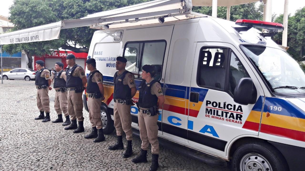 Foragido é preso ao tentar registrar boletim de ocorrência por perda de documentos em Pirapora - Noticias