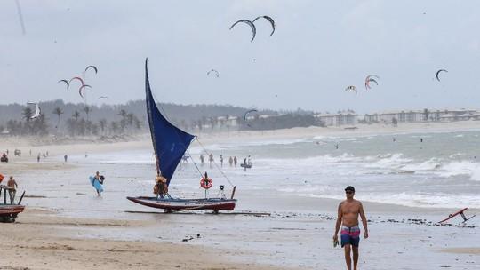 Foto: (Natinho Rodrigues/Sistema Verdes Mares)