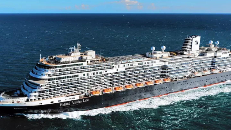 Navio holandês será reabastecido no Porto de Fortaleza após dias à deriva na costa brasileira
