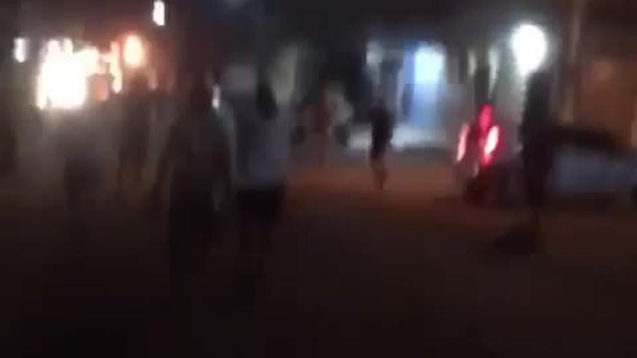 Integrantes de torcidas organizadas entram em confronto na Zona Oeste de Natal