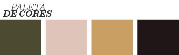 Décor do dia: parede de lousa no quarto de casal (Foto: Reprodução/Pinterest)