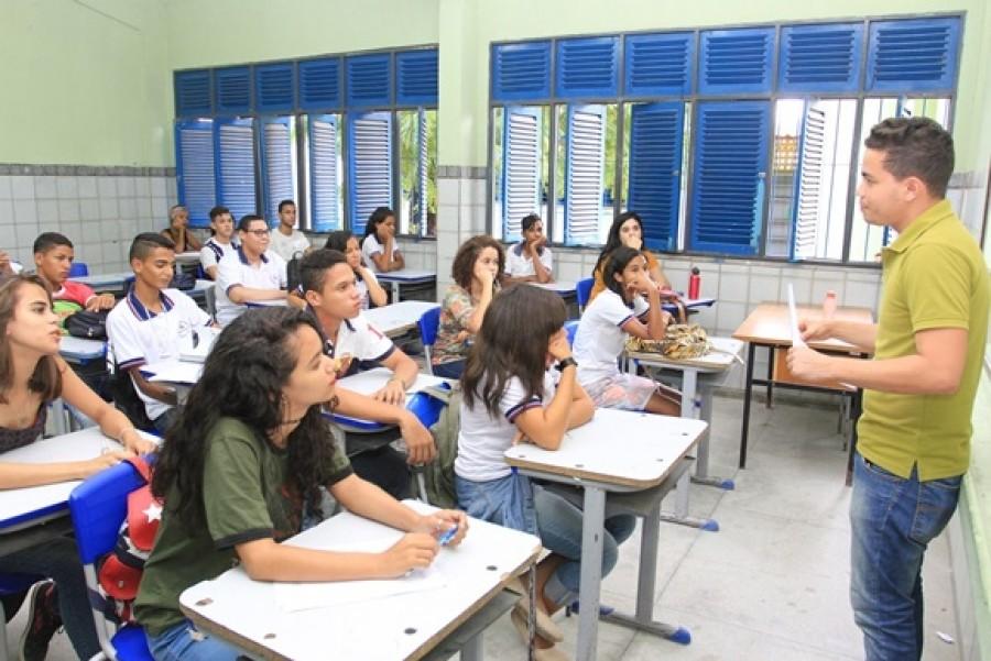 Seduc-AL divulga edital de seleção para contratação de professores temporários