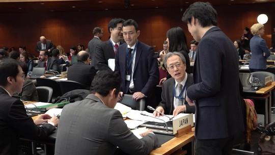 Comércio mundial: OMC perde instância máxima de apelação de processos