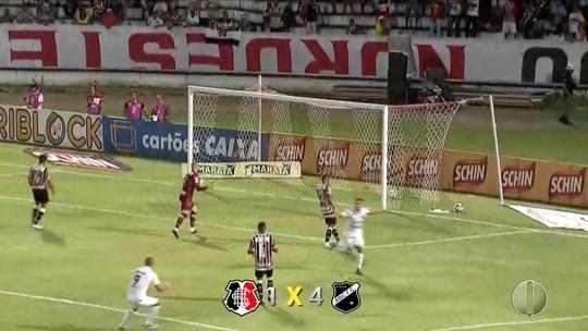 """Destaque em classificação do ABC, Higor Leite vibra com """"pontuação de Cartola FC"""""""
