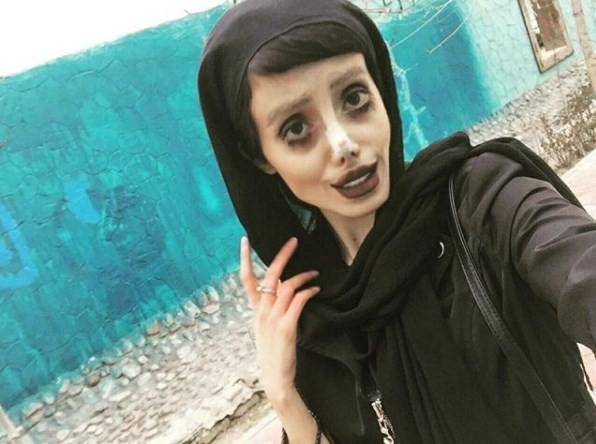 Mais uma etapa da transformação radical de Sahar