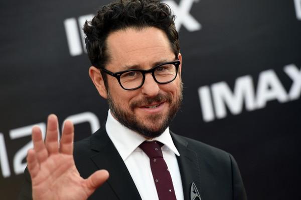 O diretor e produtor J.J. Abrams (Foto: Getty Images)