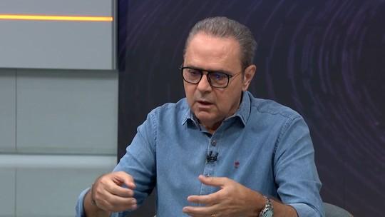 """Luis Roberto: """"Somos um dos países mais racistas do mundo"""""""