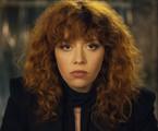 Natasha Lyonne em 'Russian doll' | Divulgação