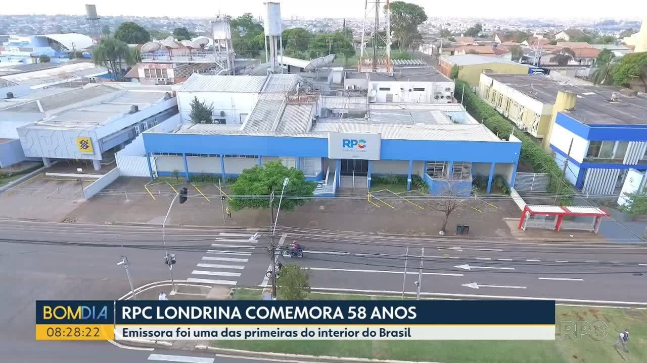 VÍDEOS: Bom Dia Paraná de terça-feira, 21 de setembro