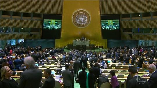 Votação para o Conselho de Direitos Humanos da ONU gera críticas