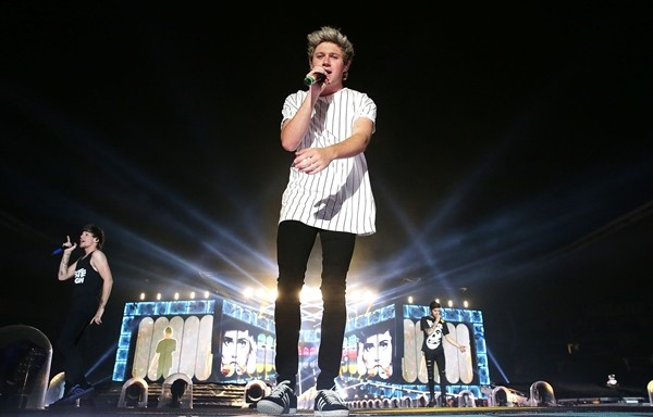 Niall Horan (Foto: Getty Images)