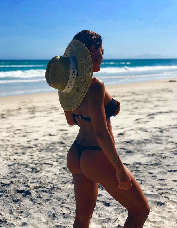 Juliana Paes (Foto: Reprodução)