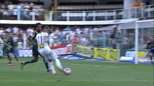Palmeiras e Santos voltam a aquecer rivalidade com 1º duelo direto por liderança na história