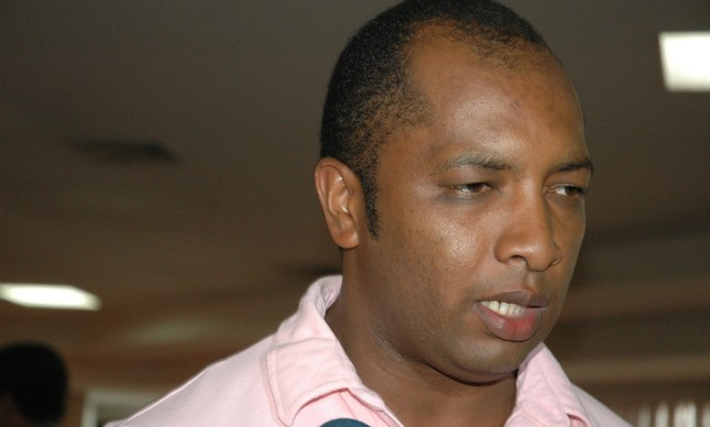 Vilmar Kalunga, primeiro prefeito quilombola de Cavalcante-GO