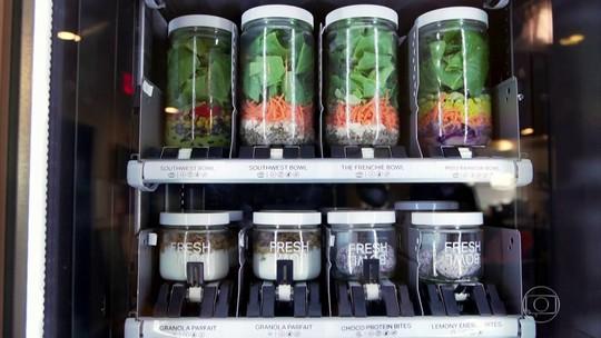 'Fantástico': embalagens de vida longa ganham espaço nos EUA visando à redução do uso de plástico