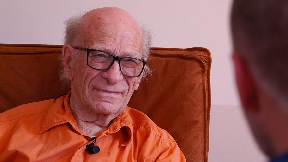 Gene Deitch, ilustrador de 'Tom e Jerry' e 'Popeye', morre aos 95 anos