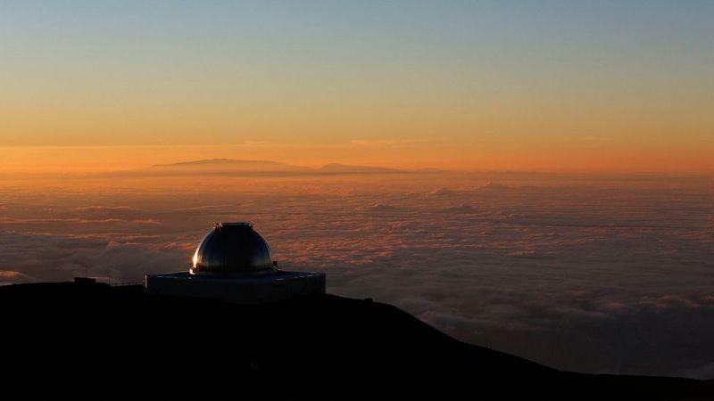 Os objetos alienígenas que visitam nosso sistema solar