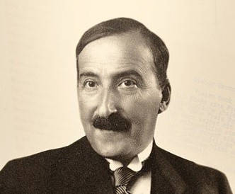 Stefan Zweig, o escritor