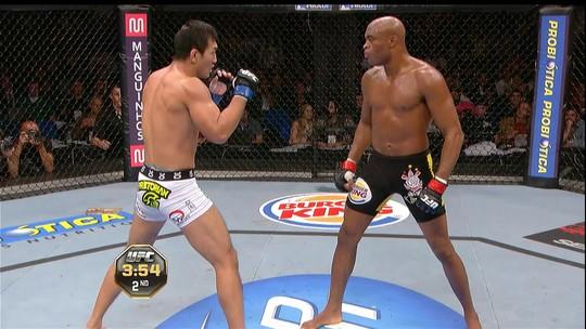 UFC Rio: tudo que você não lembra e o que jamais vai esquecer das oito edições