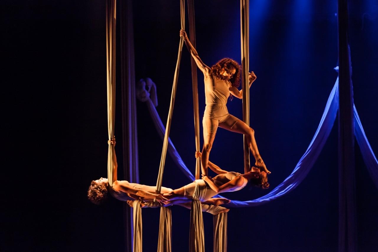 Festival de Circo Contemporâneo online e gratuito começa nesta terça no RS; veja programação