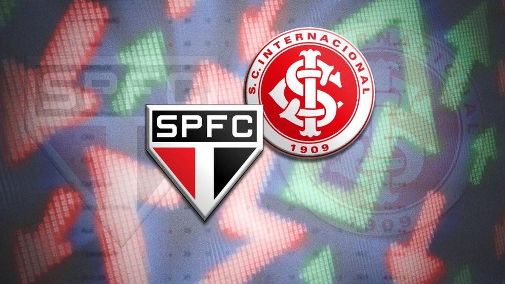 Carrossel São Paulo Internacional — Foto: Infoesporte