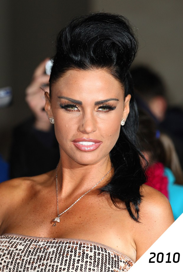 Katie Price (Foto: Getty Images)