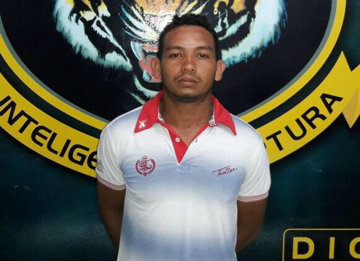 Foragido acusado de atear fogo na casa da própria mãe é preso em Boa Vista