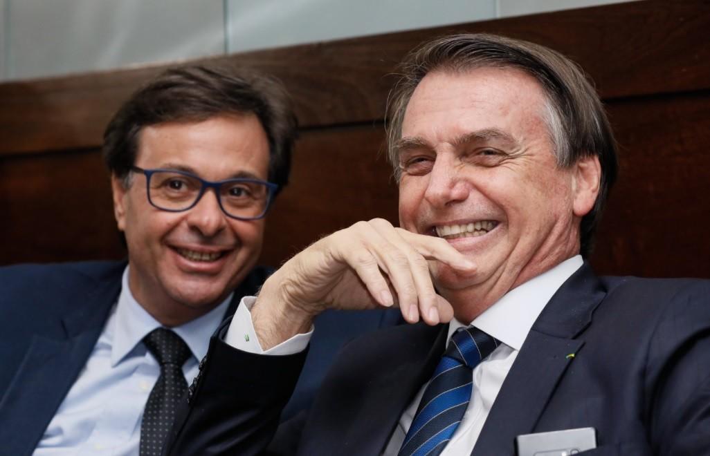 Gilson Machado é nomeado ministro do Turismo; Marcelo Álvaro Antônio é exonerado