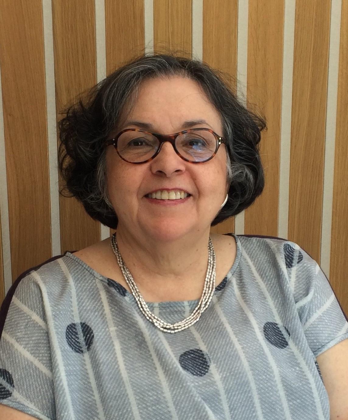 """""""Precisamos entender o que está por trás da ausência de meninas em STEM"""", afirma Alice Rangel de Paiva Abreu, professora emérita da UFRJ. (Foto: PPGSA-IFCS/UFRJ)"""
