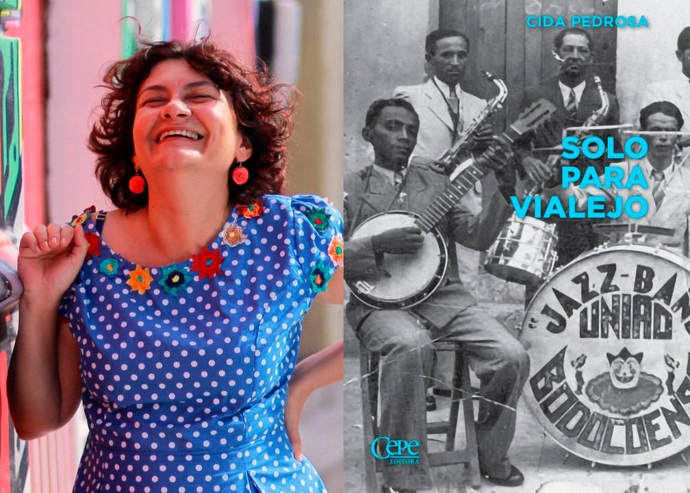 Solo para vialejo', de Cida Pedrosa, é eleito livro do ano no Prêmio  Jabuti; veja vencedores | Pop & Arte | G1