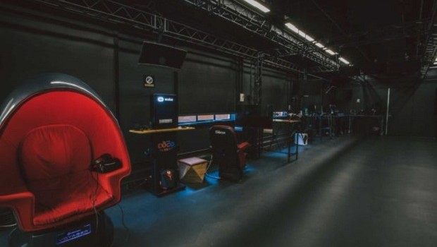 Disney StudioLab (Foto: Divulgação)