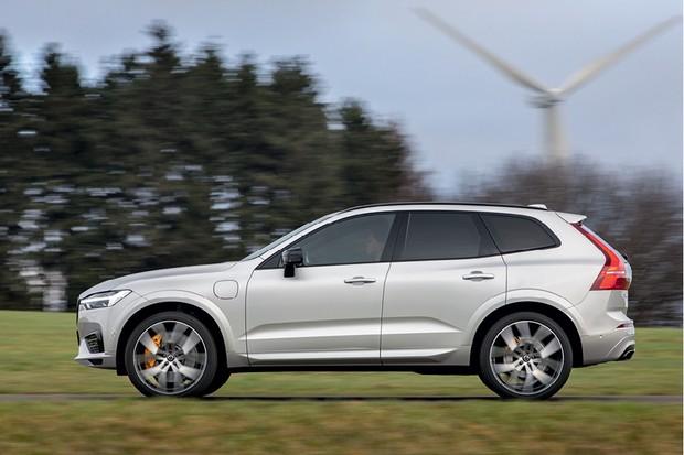 Volvo XC60 Polestar Engineered - Esportivo, econômico, equipado e seguro. Para quem está de olho em um SUV premium, mas quer sair das marcas tradicionais, o XC60 é ótima opção (Foto: Divulgação)