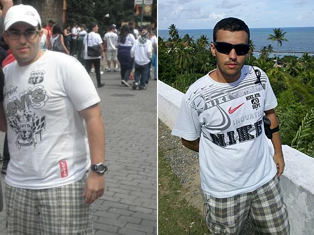 Rodrigo 1 (Foto: Arquivo pessoal)