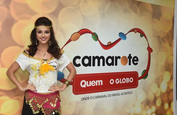 Anajú Dorigon (Foto: Renato Wrobel / Ed. Globo)