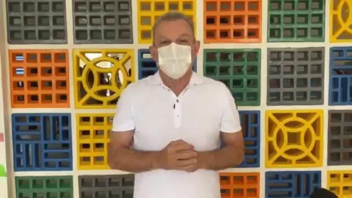 Fortaleza começa aplicação da dose de reforço em idosos do público geral no sábado