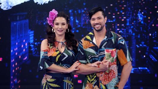 'Dança dos Famosos 2019': reveja o Grupo 1 arrasando na salsa