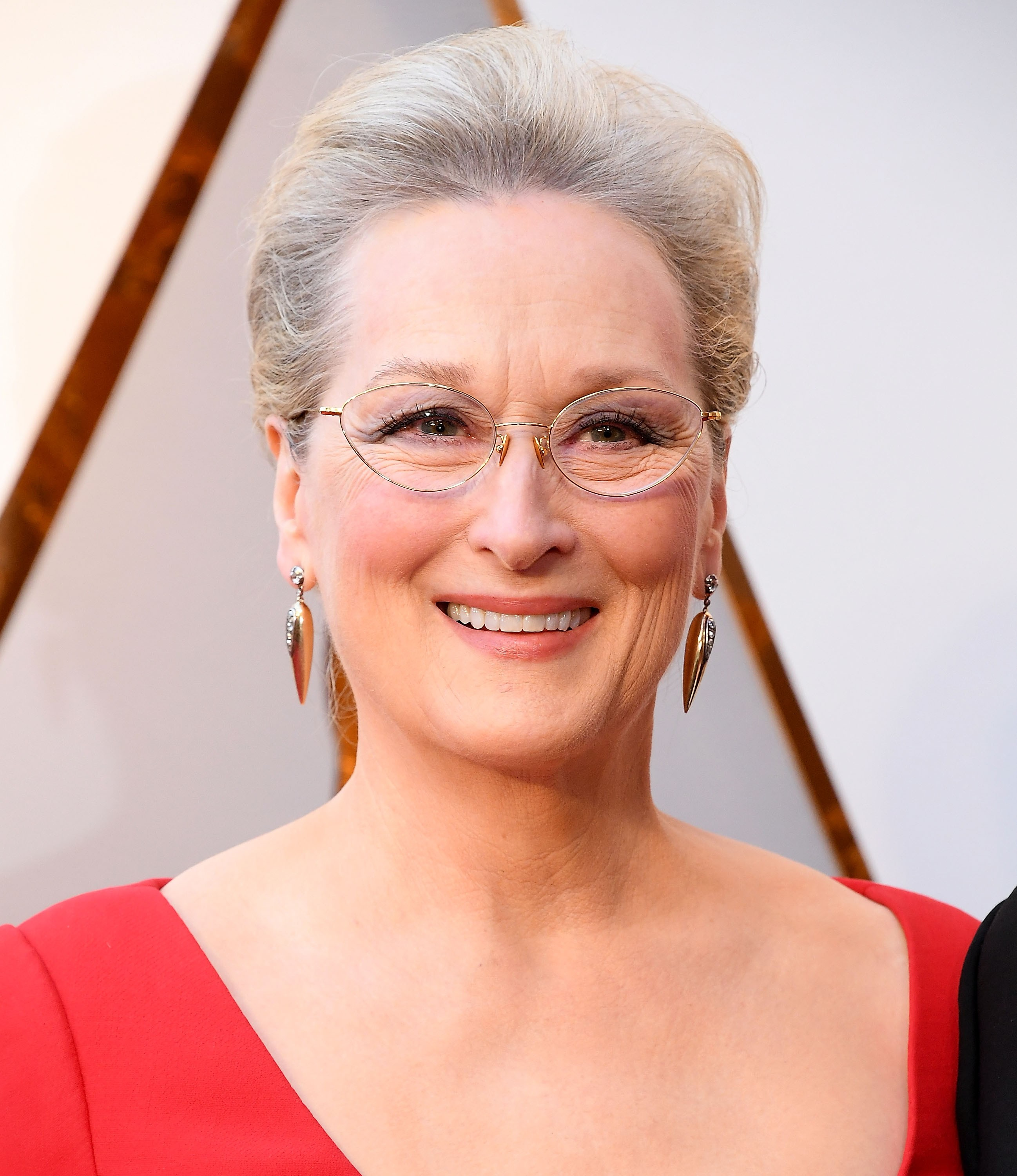 Meryl Streep (Foto: Getty Images )