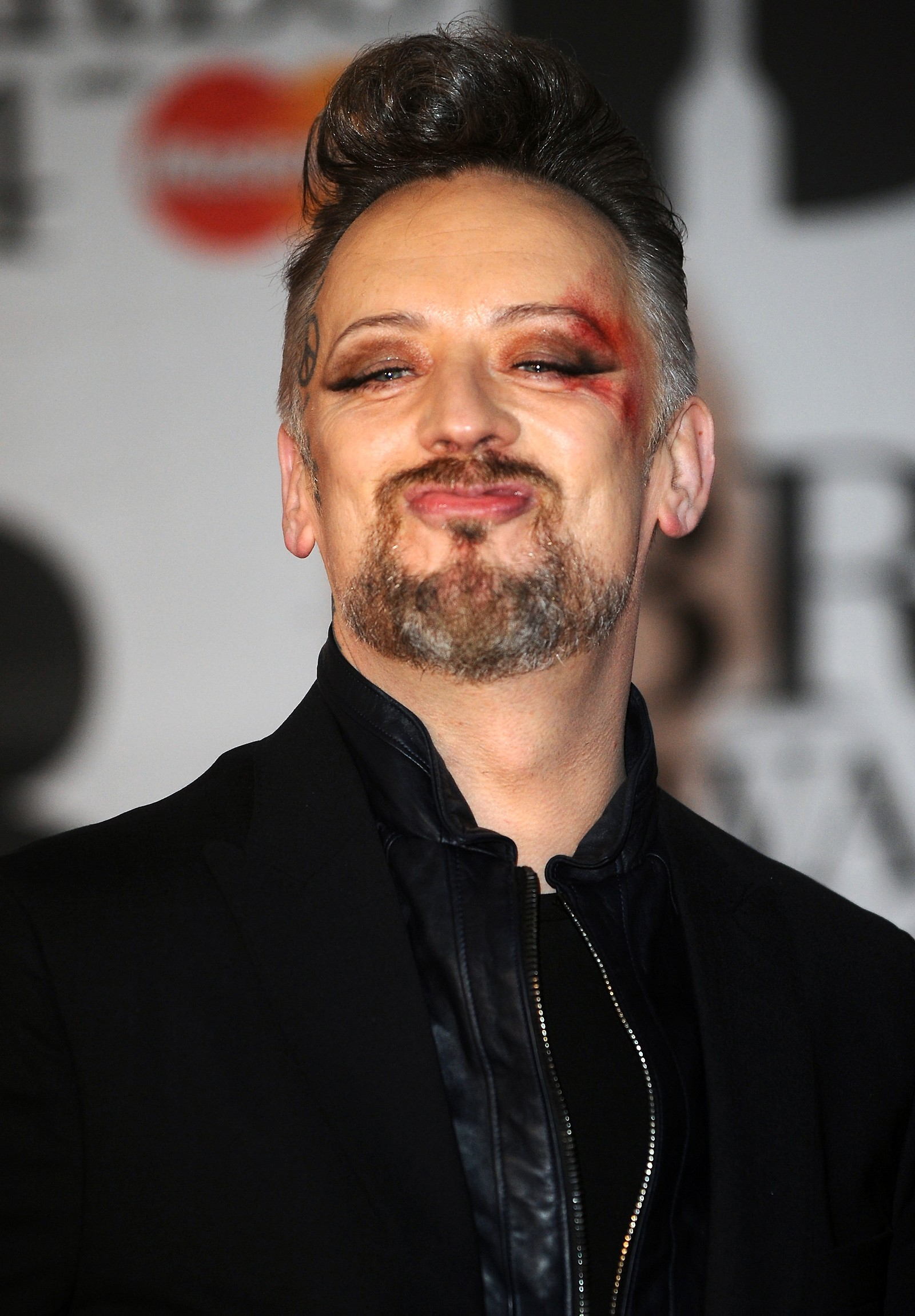 Boy George (Foto: Getty Images)