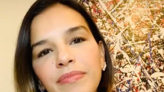 Mariana Rios busca evolução pessoal após viver trauma do aborto: 'É preciso enfrentar as provações da vida'