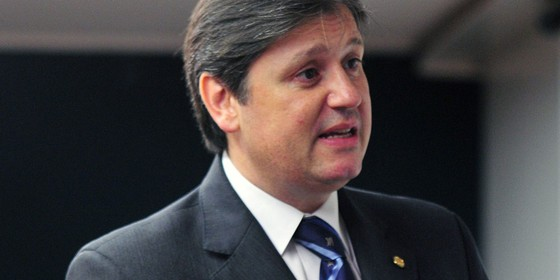 Deputado Rodrigo Rocha Loures (Foto:  Saulo Cruz)